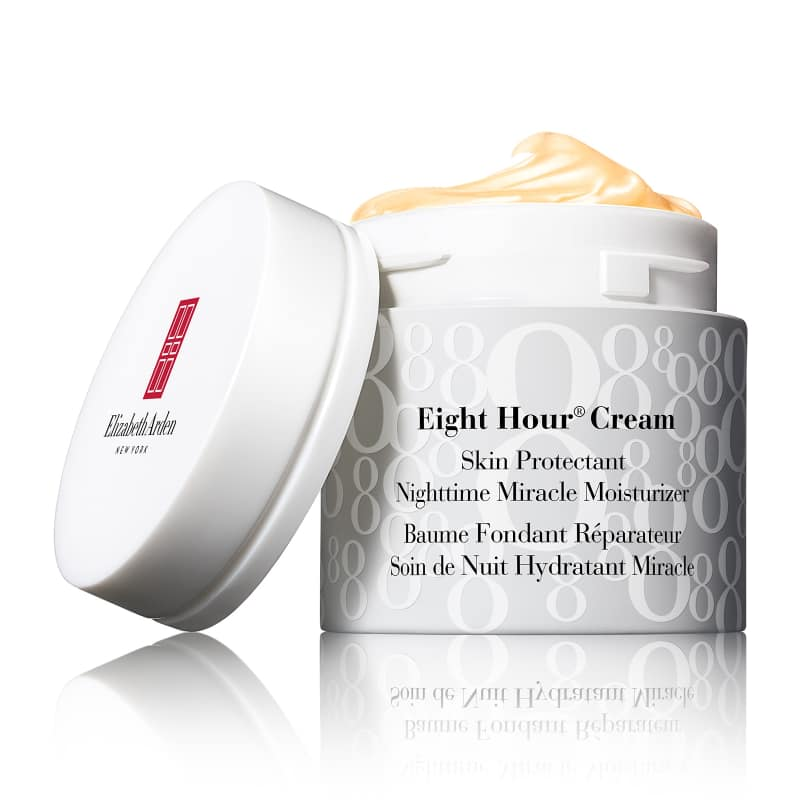 Elizabeth Arden Eight Hour Skin Protectant Nighttime Miracle Moisturizer 1.7oz (50ml)