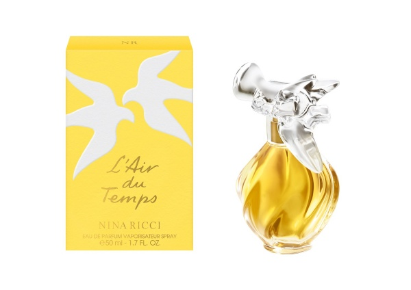 Nina Ricci L'Air Du Temps Eau De Parfum 1.7oz (50ml)