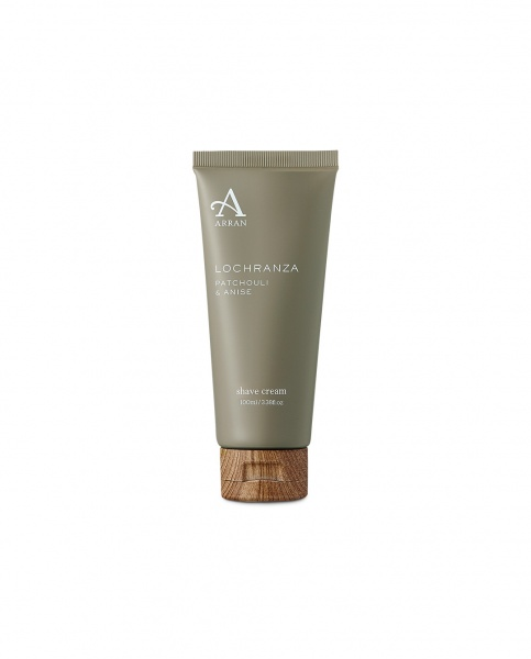 Arran Lochranza Shave Cream 3.4oz (100ml)