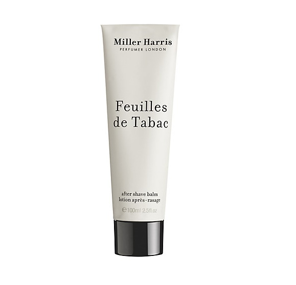 Miller Harris Feuilles de Tabac After Shave Balm 3.4oz (100ml)