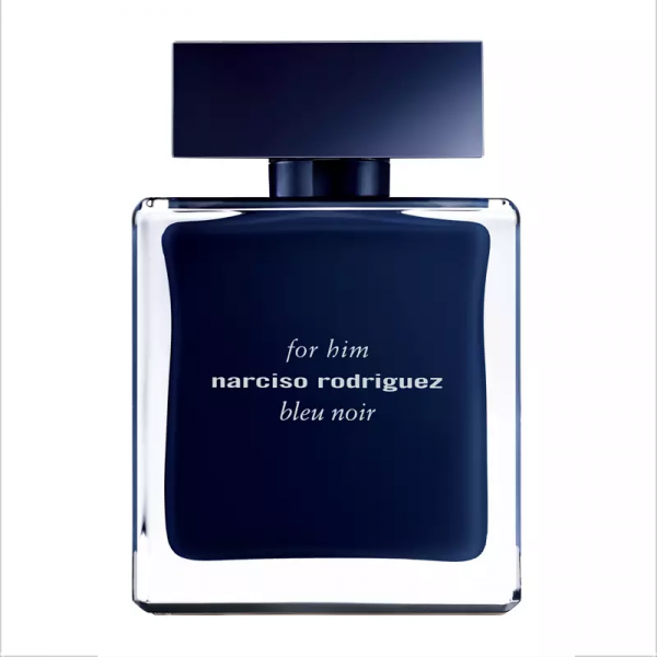 Narciso Rodriguez Bleu Noir For Him Eau De Toilette 1.7oz (50ml)