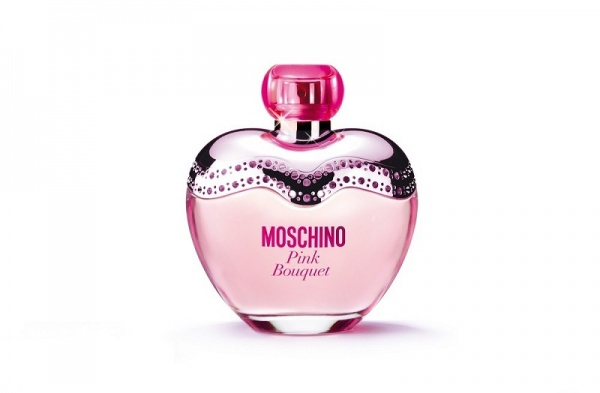 Moschino Pink Bouquet Eau De Toilette 1.7oz (50ml)