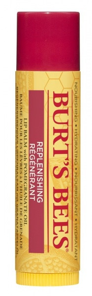 Burt's Bees Pomegranate Lip Balm Tube 4.25g