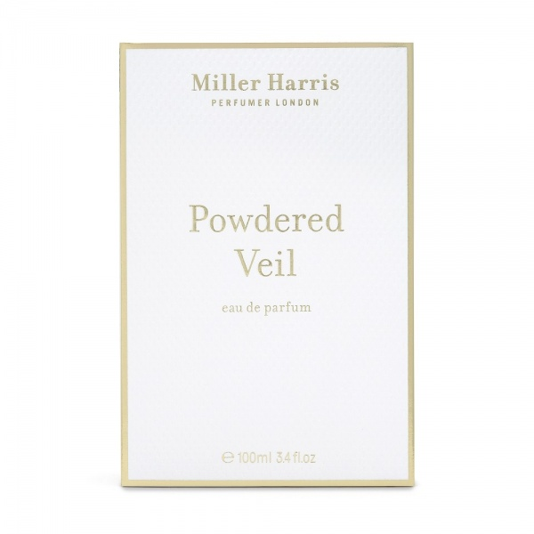 Miller Harris Powdered Veil Eau de Parfum 100ml