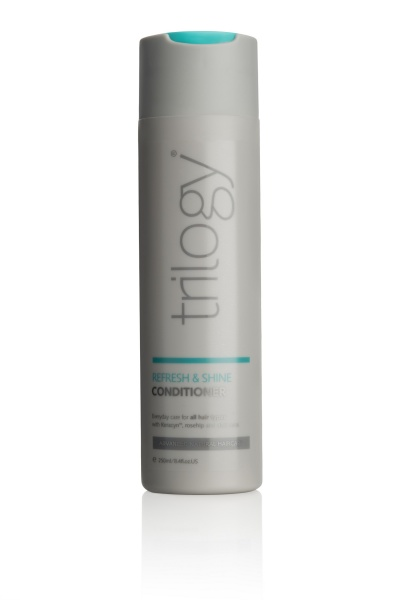 Trilogy Refresh & Shine Conditioner 8.45oz (250ml)