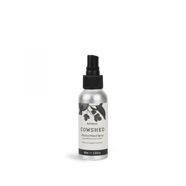 Cowshed REFRESH Hand Spray 100ml