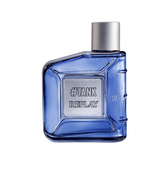 Replay #Tank for Him Eau de Toilette 50ml