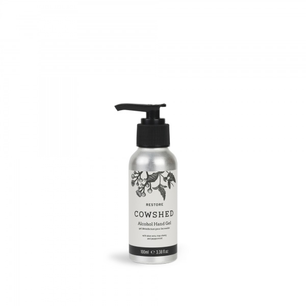 Cowshed RESTORE Hand Gel 100ml