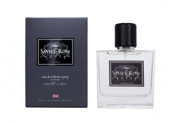 Savile Row Company for Men Eau De Toilette 1.7oz (50ml)