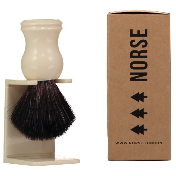 Norse Ivory Shaving Brush