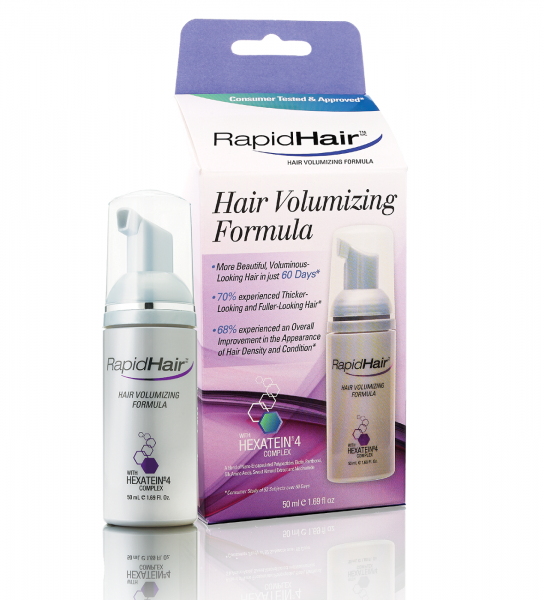 RapidHair Hair Volumizing Formula 50ml