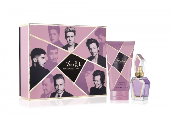One Direction You & I Eau De Parfum 30ml Gift Set