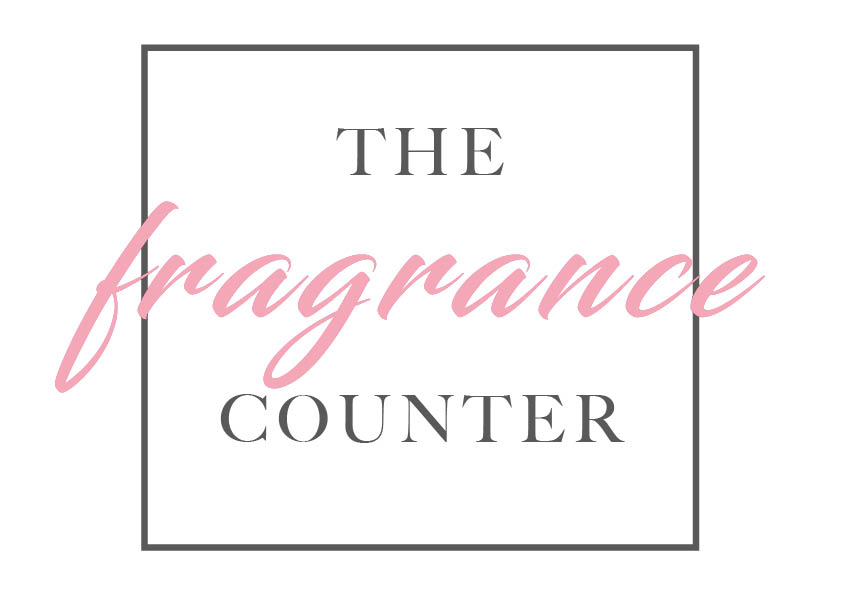 The Fragrance Counter logo